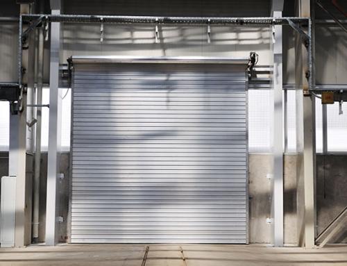Instalación y mantenimiento puerta garaje
